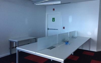 RENTA Local Ideal Para Tu Empresa de 865 mts2 en Piantini