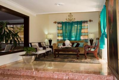 Casa de Arroyo Hondo III
