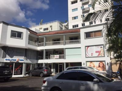 Local 105, Primer Nivel, Plaza Marbella, D.N.