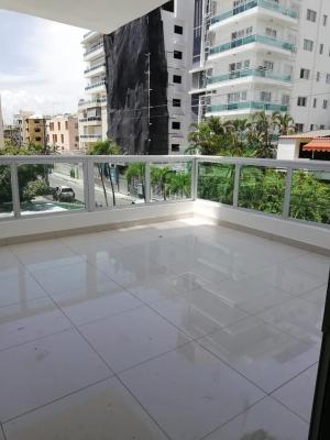 Apartamento nuevo 3 hab. en Mirador Norte, con exquisita terminación