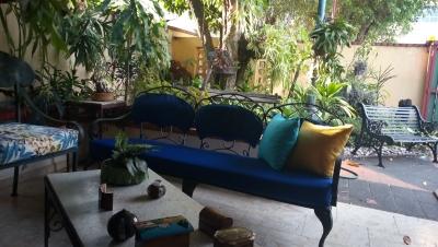 Casa en venta en Gazcue de 3 habitaciones