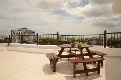 Hermoso Penthouses Gascue