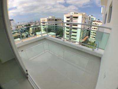 Evaristo Morales -Buenos espacios, claros y ventilado-Todos con Balcón