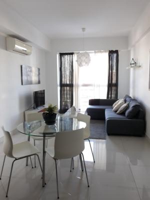 Apartamento en alquiler amueblado ubicado en Serralles 2H 2.5B 2P