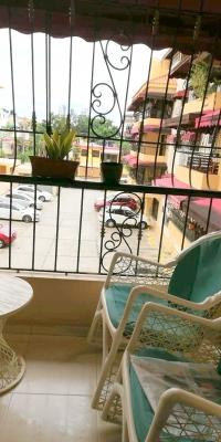 Apartamento en Venta en El Millón, Santo Domingo
