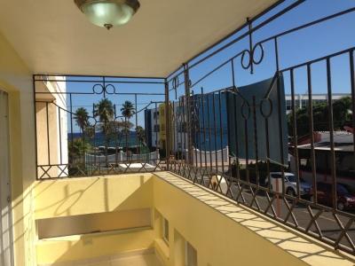 Apartamento Malecón Vista al Mar