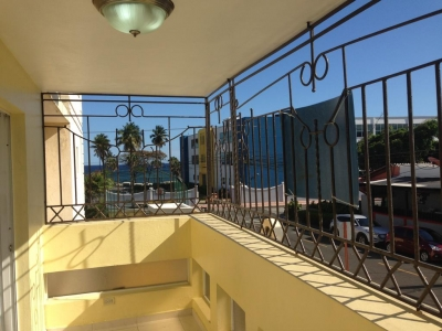 Cozy Ocean View Apartment Santo Domingo