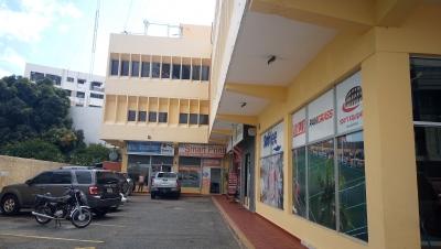 Local para oficina en alquiler en La 27 de Febrero