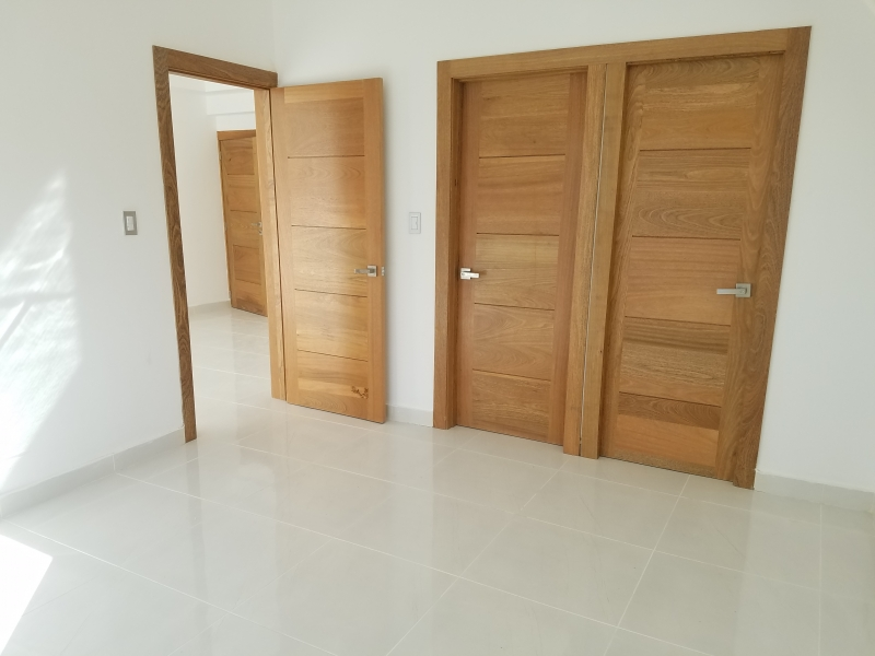 Los Restauradores 124Mts (Apartamento 91Mts + Terraza 33Mts) 2Hab