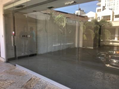 Local Comercial en Piantini Segundo Nivel. 58 m2