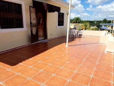 Casa en Carmen Maria Altos de Arroyo Hondo III