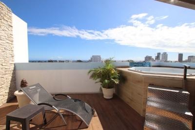 Vendo Penthouse en Mirador Norte con terraza - cerca de Downtown