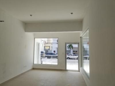 Local Comercial en Naco Primer Nivel. 22 m2