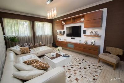Casa - Venta CUESTA HERMOSA II / US$650,000°° / 535m2