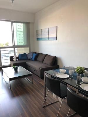 Alquilo Apartamento en Serrallés