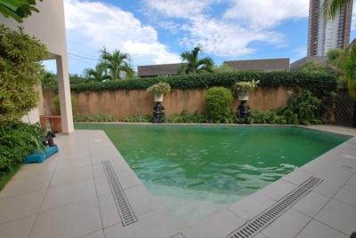 Casa - Venta BELLA VISTA / US$975,000°° / 863m2