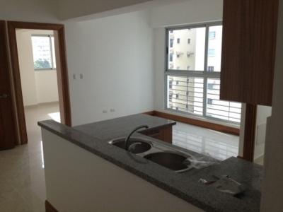 Apartamento en alquiler ubicado en Serralles. 1H 1.5B 1P