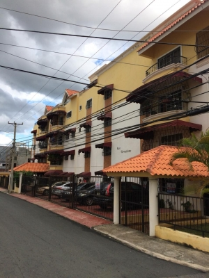 HERMOSO PENTHOUSE EN SANTO DOMINGO