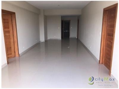 CityMax Renta Apartamento En Esperilla