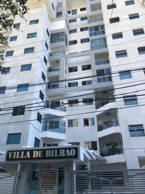 Alquilo Apartamento Amueblado en La Esperilla