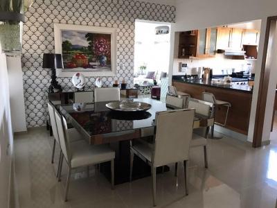 Apartamento amueblado full en Piantini