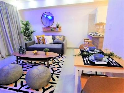 Apartamento en alquiler en Serrallés Temporadas Cortas
