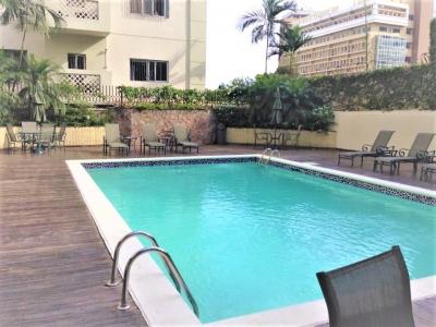 Apartamento Venta y Alquiler / LA ESPERILLA / US$370,000°°  US$2,300°° / 360m2 / 16to Piso