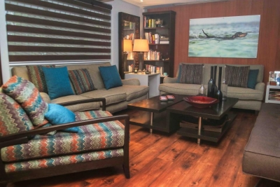 Apartamento - Venta y Alquiler ENSANCHE NACO, US$265,000°°- US$1,600°° / 305m2 / 3er piso