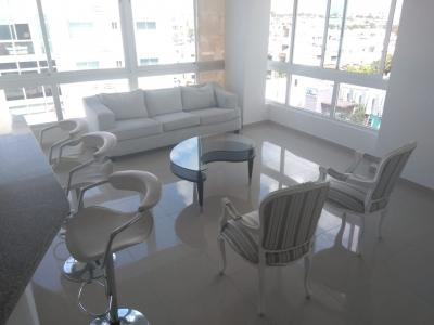 Apartamento en la Urbanizacion Fernandez