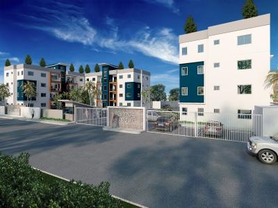 Apartamentos en Don Honorio - Residencial Abegil
