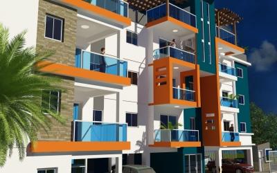 Apartamentos en Villa Aura - Residencial Abegil - Apartamentos Nuevos