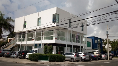 Local comercial para oficina en Julieta Morales, cerca de Multicentro Churchill