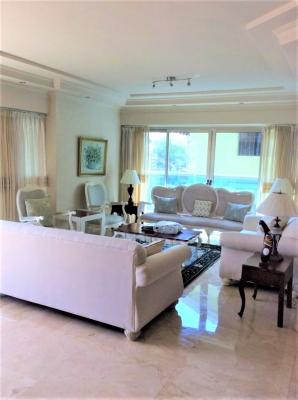 Apartamento - Venta ENSANCHE NACO / US$375,000°° / 306m2 / 3er piso