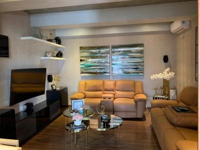 Apartamento - Venta ENSANCHE NACO, USD$265,000°° / 201m2 / 4to piso