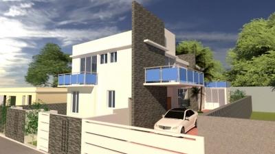 Vendo Un Casa Arroyo Manzano Puerta de Hierro