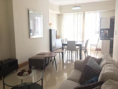 Apartamento Amueblado en Serralles de 1 Habitación