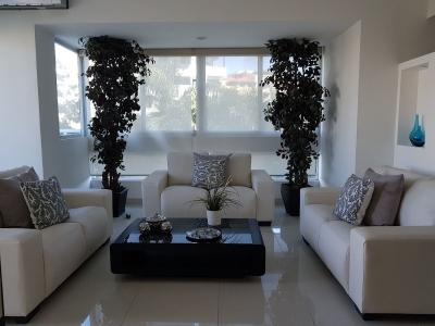 Apartamento 2Hab Amueblado c/Piscina Naco