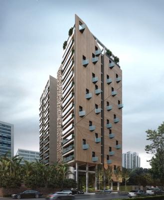 Apartamentos en venta Santo Domingo, Piantini. 2H 2.5B
