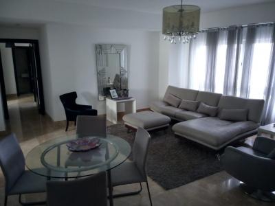 Apartamento 3Hab Amueblado, EL Vergel