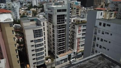 Apto en torre exclusiva torre de solo 8 apartamentos SERRALLES