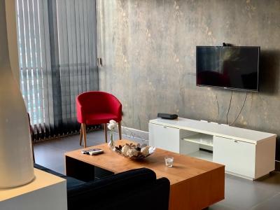 Apartamento en alquiler Santo Domingo, Piantini. 2H 2.5B 2P