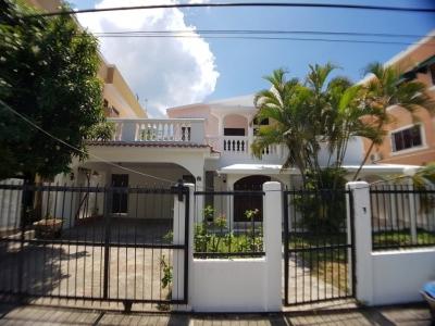 Casa en Venta en Santo Domingo, República Dominicana