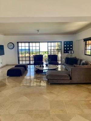 Apartamento - Venta LA ESPERILLA / US$260,000°° / 260m2 / 7mo piso