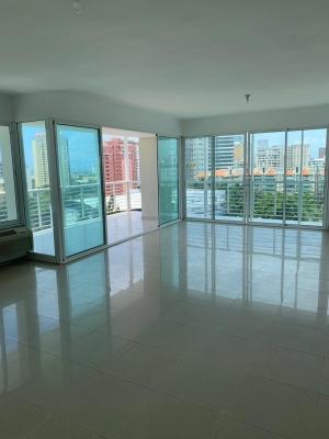 Apartamento - Venta EL VERGEL / USD$210,000°° / 279m2 / 8vo piso