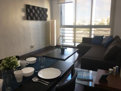 Apartamento Amueblado en Serralles de 2 Habitaciones