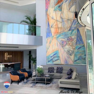 Apartamento - Venta, Bella Vista / US$1,500,000°° / 855.39m2