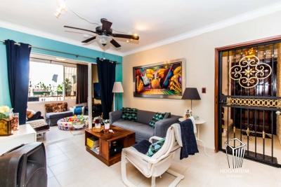 Apartamento en Ciudad Real 2, Excelente condiciones