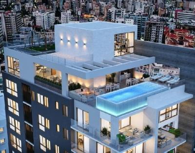 Apartamento en venta en exclusivo sector de Naco