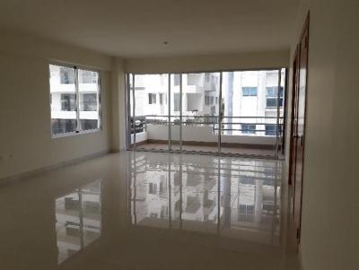 Exclusivo apartamento en Evaristo morales 181 mt2