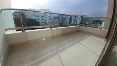Apartamento nuevo en El millon